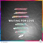 waiting for love (single) - avicii