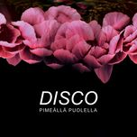pimealla puolella (single)  - disco