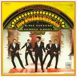 the temptations show - the temptations