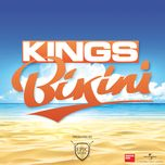 bikini (single) - kings