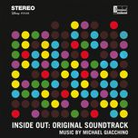 inside out - michael giacchino