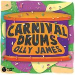 carnival drums (single) - olly james