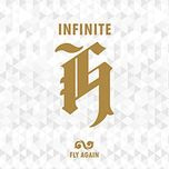 fly away (mini album) - infinite h