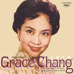 hong kong's grace chang ge lan zhi ge - grace chang