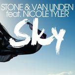 sky (ep) - cj stone, stone & van linden, nicole tyler