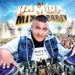 dj hamida mix party 2015 - dj hamida