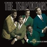 the 50 greatest songs - the temptations
