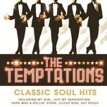 the temptations - classic soul hits - the temptations
