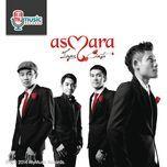 lagu cinta (single)  - asmara