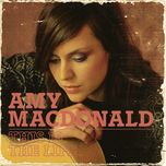 this is the life (deluxe edition) - amy macdonald