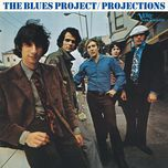 projections - the blues project