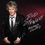 way back home (single)  - rod stewart