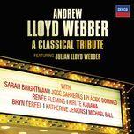 andrew lloyd-webber: classical gala - v.a