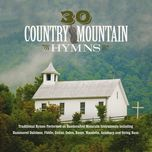 30 country mountain hymns - v.a
