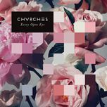 never ending circles (single) - chvrches