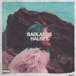 badlands (deluxe edition) - halsey