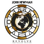 revolve (the deluxe edition) - john newman