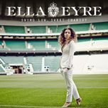 swing low, sweet chariot (single) - ella eyre