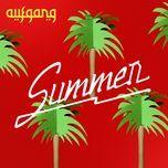 summer (ep) - aufgang