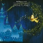 walt disney records the legacy collection: disneyland - v.a