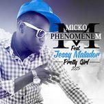 pretty girl (single)  - micko phenomenem