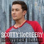 southern belle (single)  - scotty mccreery