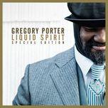 liquid spirit (special edition) - gregory porter