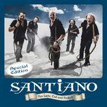 von liebe, tod und freiheit (special edition) - santiano