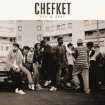 rap & soul (single)  - chefket