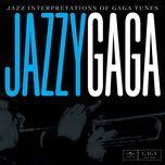 jazzy gaga - v.a