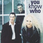 you know who - youknowwho