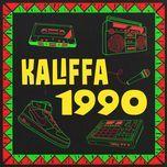 1990 (single) - kaliffa