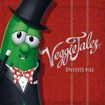 greatest hits - veggietales