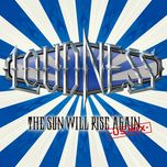 the sun will rise again - us mix - loudness