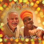 christmas with friends - joe sample, india.arie