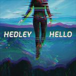 hello (single) - hedley