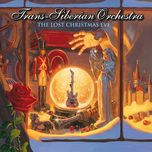 the lost christmas eve - trans siberian orchestra
