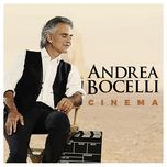 maria (from west side story) (single) - andrea bocelli