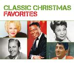 classic christmas favorites - v.a
