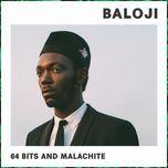 64 bits and malachite (ep) - baloji