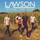 under the sun (single) - lawson