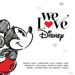 we love disney (indonesia edition) - v.a