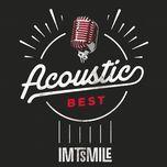 acoustic best - i.m.t. smile