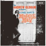 plays lionel bart's maggie may - andrew oldham orchestra