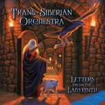 the night conceives (single)  - trans siberian orchestra
