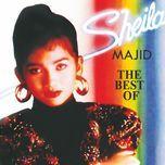 the best of sheila majid - sheila majid