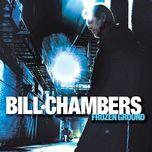 frozen ground - bill chambers