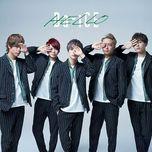 hello (single) - da-ice