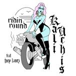 ridin round (single) - kali uchis, tory lanez