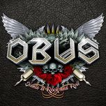 siente el rock and roll - obus